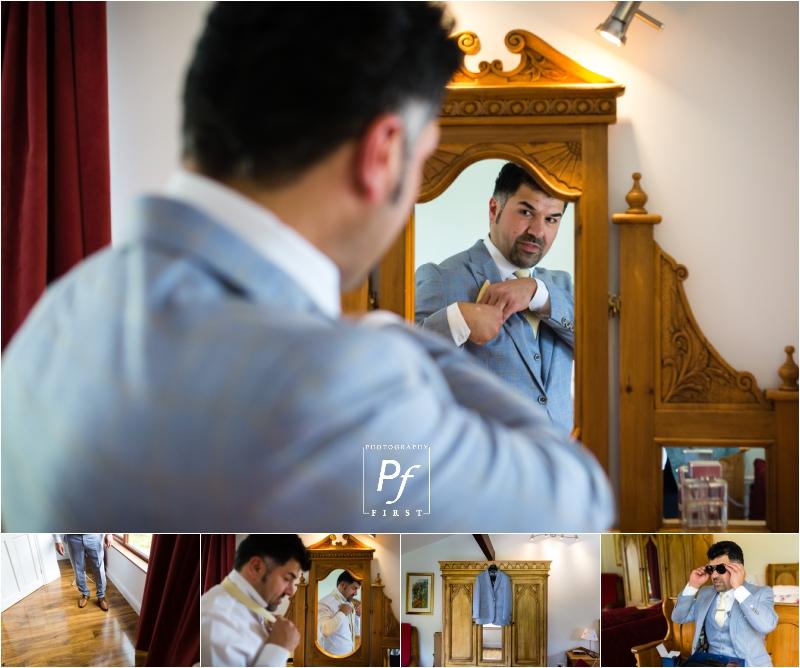 Jabajak Vineyard Wedding Photographer South Wales