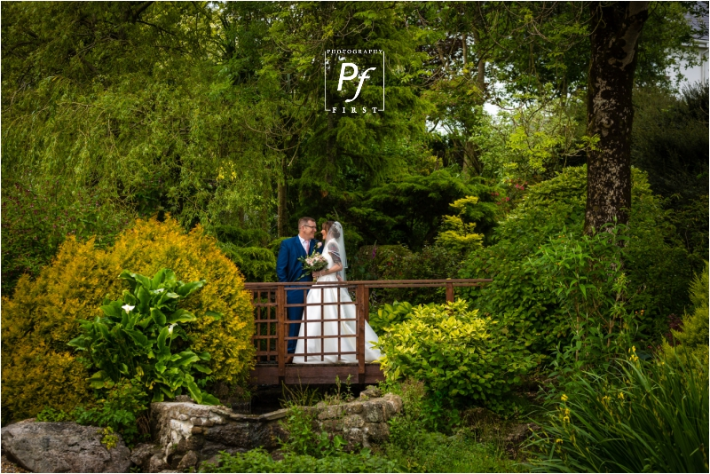 King Arthur Hotel Wedding Photographer