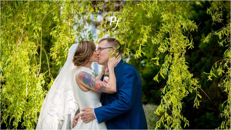 King Arthur Hotel Wedding Photographer