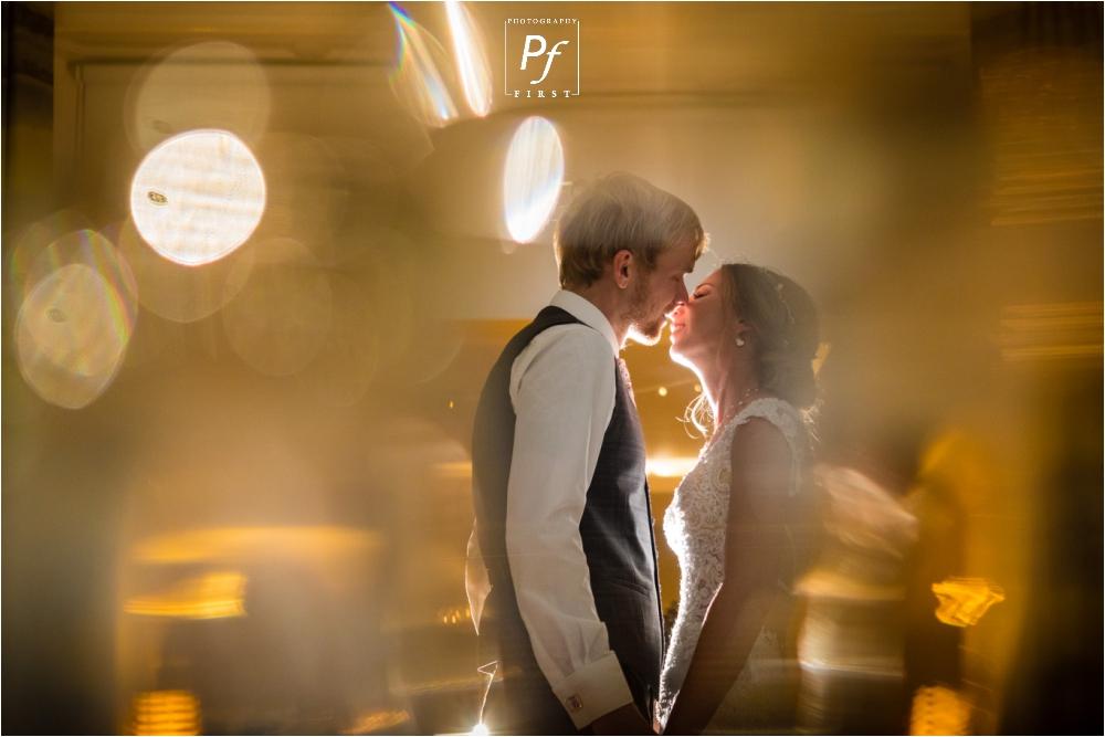 Cliff Hotel Wedding Photography